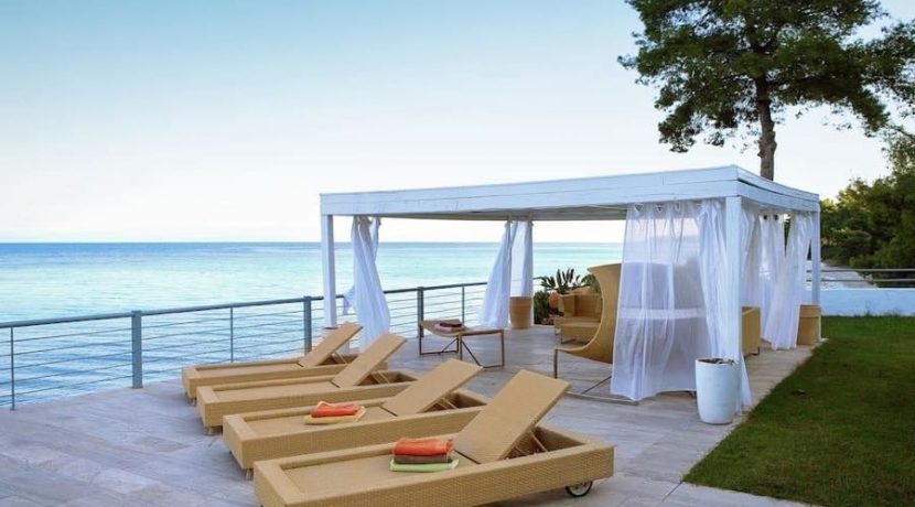 1st on the Beach Luxury Villa Halkidiki Kassandra 2_resize