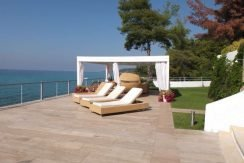 1st on the Beach Luxury Villa Halkidiki Kassandra 30_resize