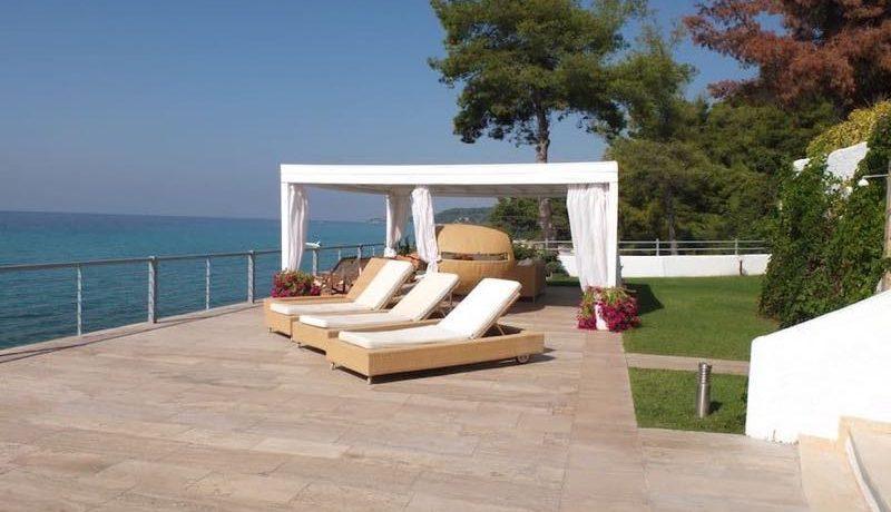 1st on the Beach Luxury Villa Halkidiki Kassandra 30_resize