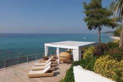 1st on the Beach Luxury Villa Halkidiki Kassandra 31_resize