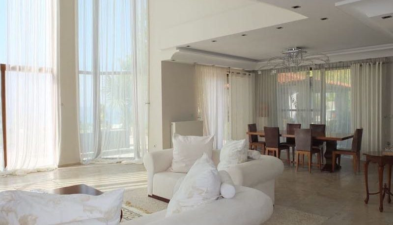 1st on the Beach Luxury Villa Halkidiki Kassandra 5_resize