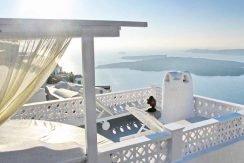 CAldera Hotel Santorini FOR SALE0