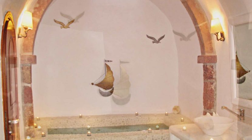 CAldera Hotel Santorini FOR SALE24