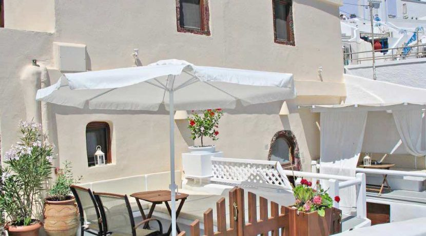 CAldera Hotel Santorini FOR SALE3