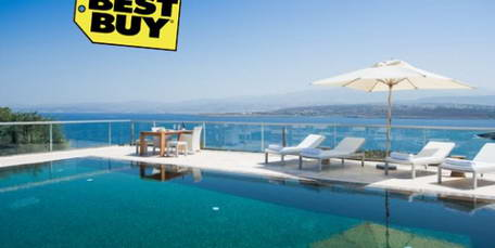For Sale Luxury Villa at Chania, Crete