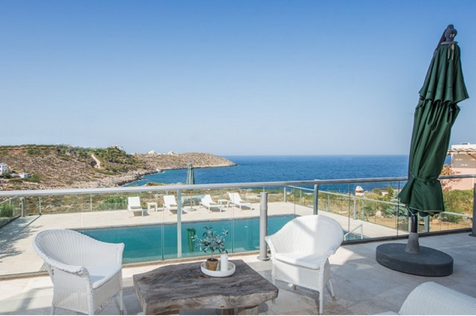For Sale Detached house Chania 8