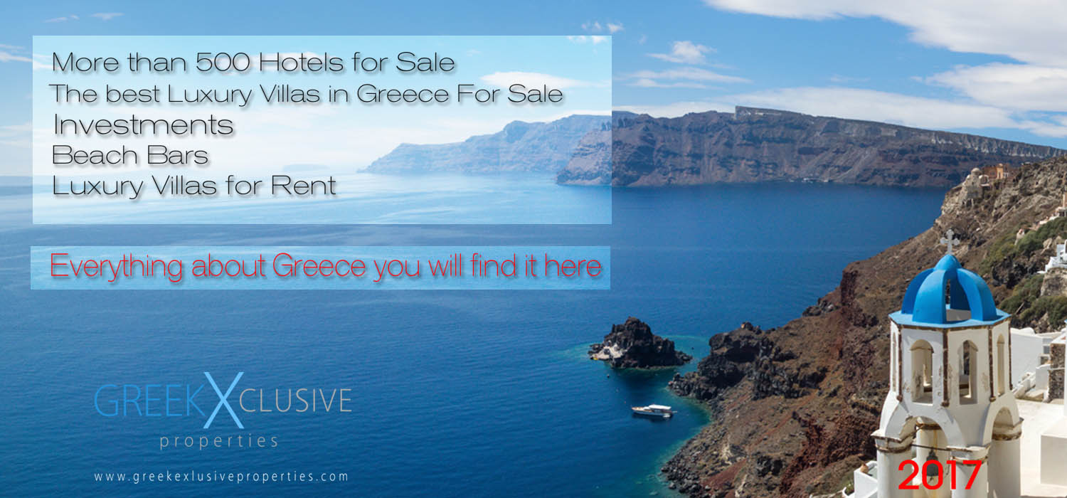 About Greek Exclusive Properties