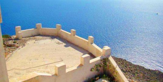 100.000 sq.m Caldera Plot Akrotiri Santorini