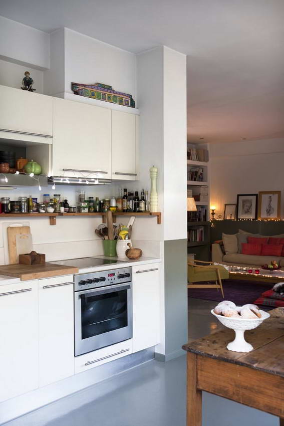 Loft Apartment in Athens for Sale شقة للبيع في اليونان 公寓出售在希腊 18