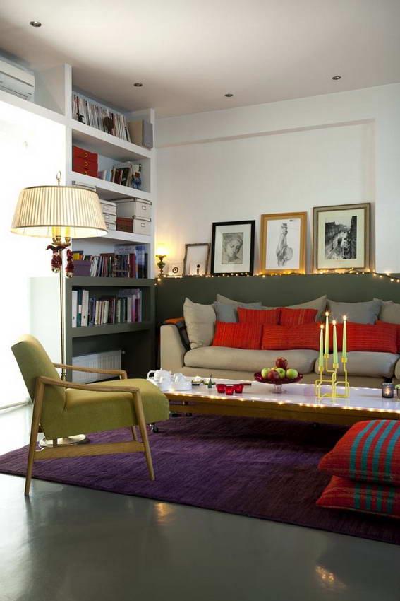 Loft Apartment in Athens for Sale شقة للبيع في اليونان 公寓出售在希腊 21