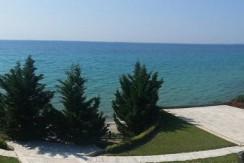 Seafront Villa Halkidiki 1