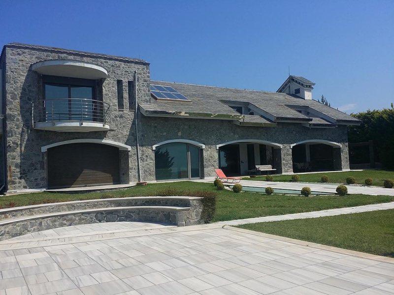 Fabulous Villa Halkidiki, reduced 65%