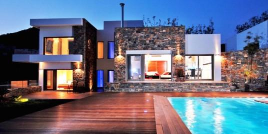 Amazing Villa For Sale Crete Greece