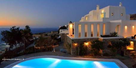 Villa Mykonos for Sale