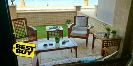 Luxury Beachfront House Potidea Halkidiki