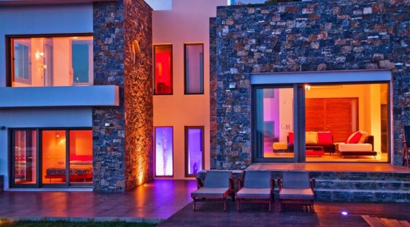 villas For Sale Elounda Crete Greece 4