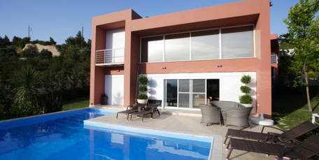 Luxury Villa for Sale Close to Athens