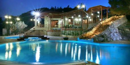 Villa at Loutraki for Sale