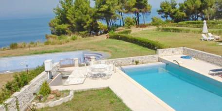 House for Sale Afitos Halkidiki