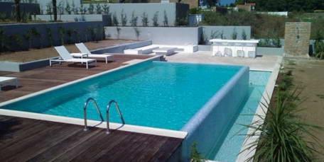 Luxury Villa for Sale Sani Halkidiki