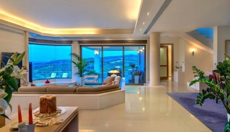 Luxury Villa Crete For REnt 15