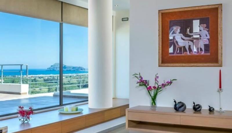 Luxury Villa Crete For REnt 21