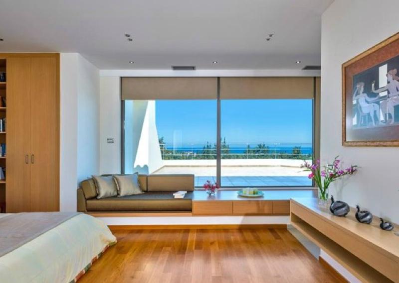 Villa for rent Chania Crete