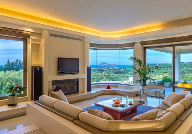 Luxury Villa Crete For REnt 23