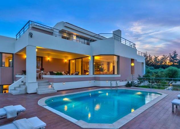 Luxury Villa Crete For REnt 26