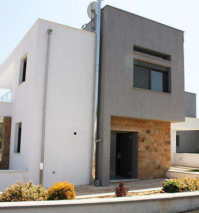 Villa For Sale Sani Chalkidiki 2