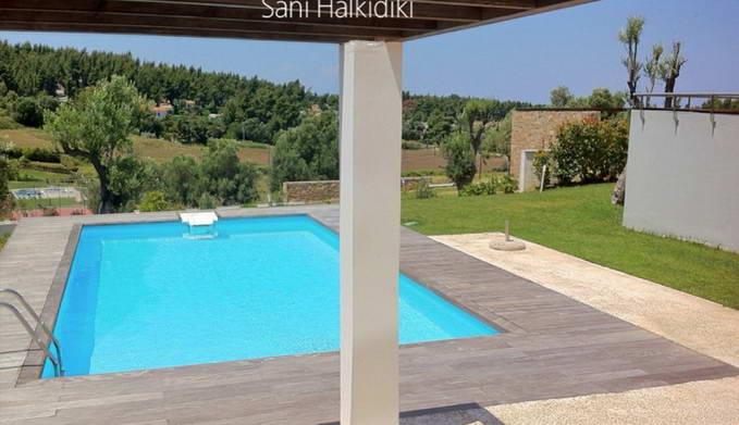 Villa for sale Halkidiki