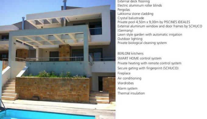 Villa for sale Halkidiki copy 8