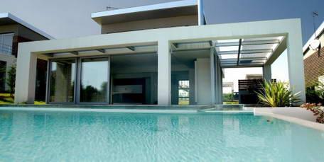 Villa for Rent at Sani Kassandra Halkidiki