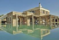 villa for rent crete greece