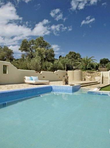 Villa For Rent in Crete Greece
