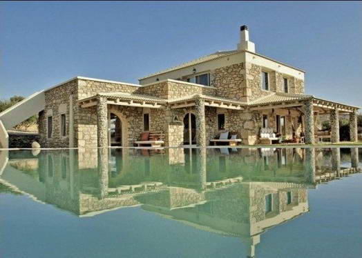 villa for rent crete greece