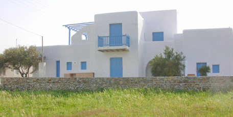 Maisonettes for Sale Mykonos Greece