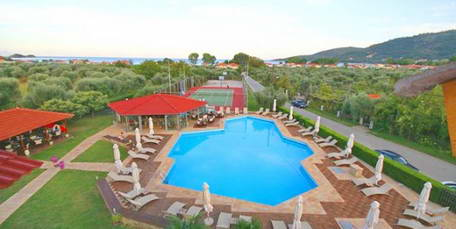 Protected: Hotel for Sale Thasos Greece