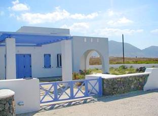 Detached House for Sale Santorini