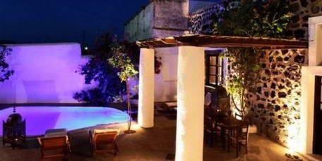 Villa in Santorini For Sale