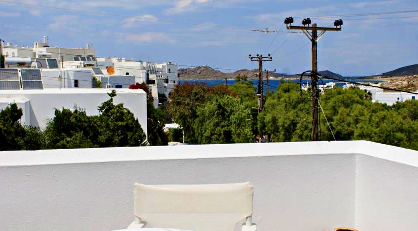 Hote For Sale Paros Island 5
