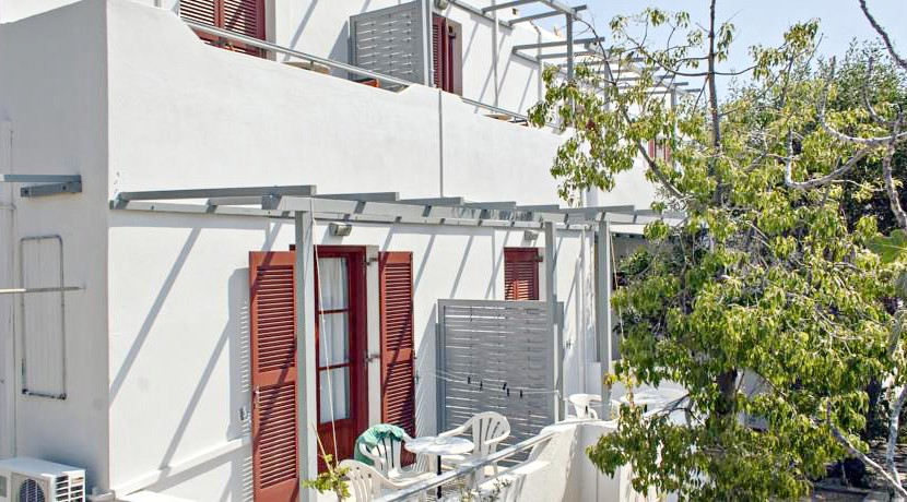 Hote For Sale Paros Island 6