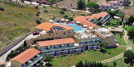 Protected: Size 3684 m², 73 Studios Hotel for Sale in Hanioti Chalkidiki