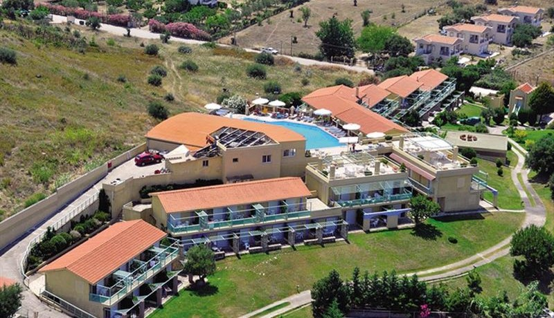 Hotel For Sale Hanioti3
