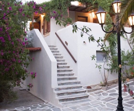 Hotel For Sale NAousa PAros 1
