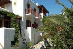 Hotel For Sale NAousa PAros 2