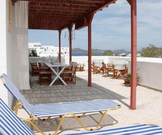 Hotel For Sale NAousa PAros 5