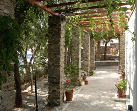 Hotel For Sale NAousa PAros 7