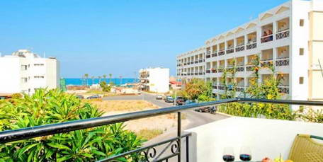 Protected: Hotel for Sale in Crete