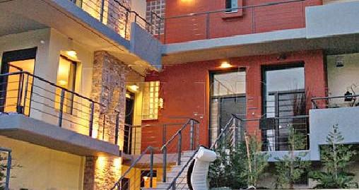 Modern Maisonette in Athens Ideal For Visa